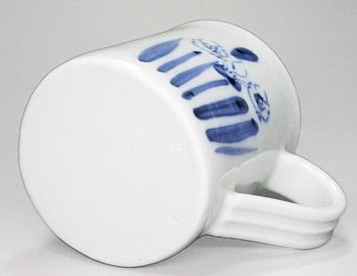 森陶房 マグカップ