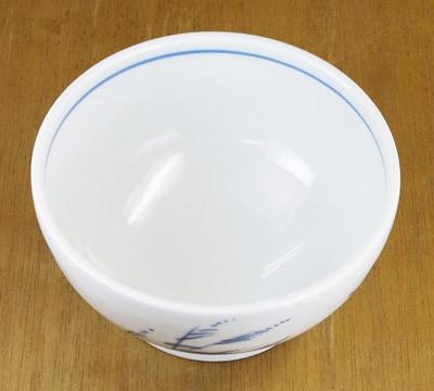 砥部焼 森陶房 丸型小丼