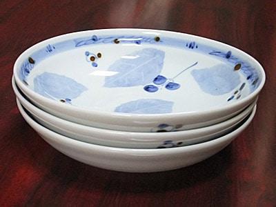 和食器、砥部焼の大鉢