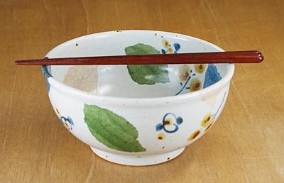 麺鉢 うどん鉢 大きさ比較