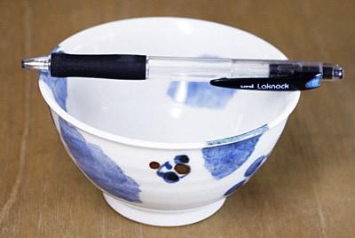 ごはん茶碗 大きさ比較