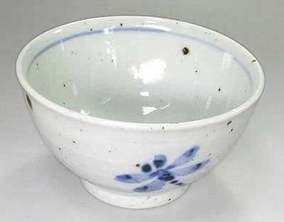 砥部焼 森陶房 ごはん茶碗