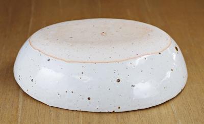 森陶房 カレー皿