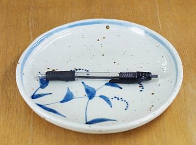 ほうろく皿 大きさ比較