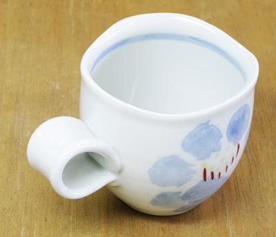 向井窯 マグカップ