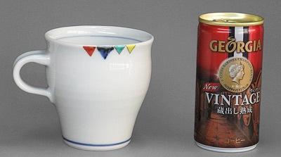 マグカップ 容量