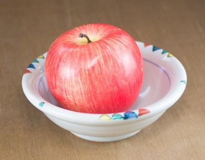 中田窯 小鉢 大きさ比較