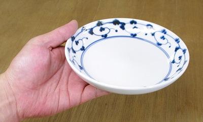 中皿 取り皿