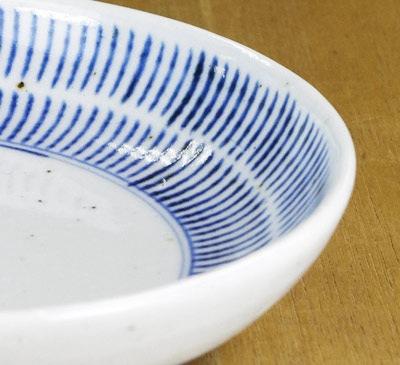 和食器 深皿 18.5センチ