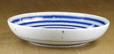 6寸丸皿 深皿