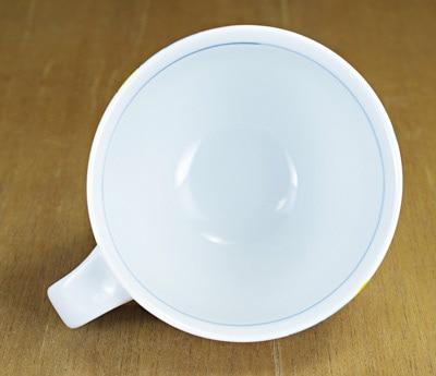 スープカップ 取っ手