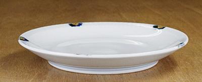 砥部焼き 取り皿