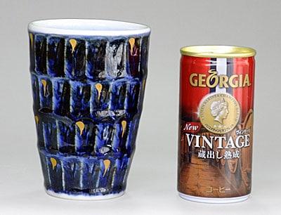 フリーカップ 大きさ比較
