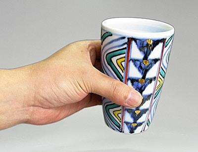 大きめのフリーカップ