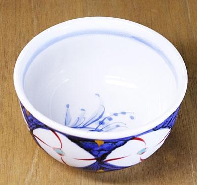 砥部焼き 西岡工房 深鉢