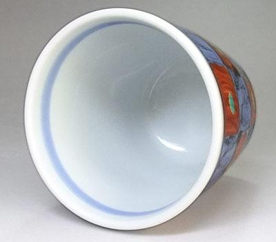市松文フリーカップ