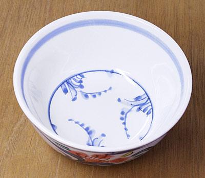 砥部焼 中鉢 煮物鉢