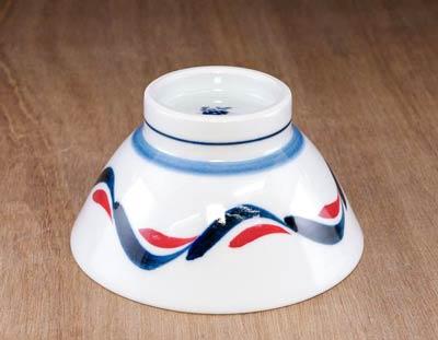 飯茶碗 砥部焼