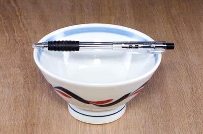 和食器ごはん茶碗 大きさ比較