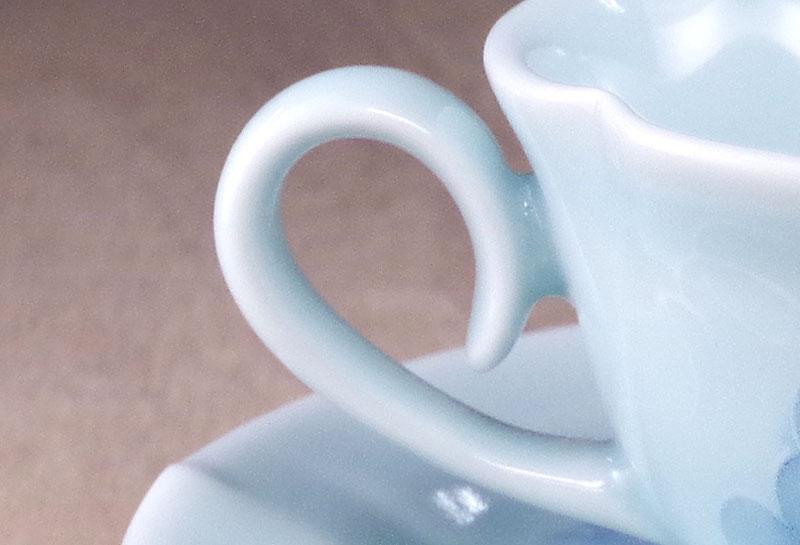 大西陶芸 コーヒーカップ