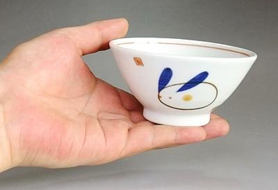 小さなお茶碗