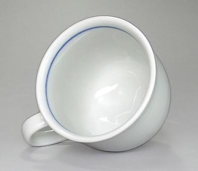 大西陶芸 こども用マグカップ