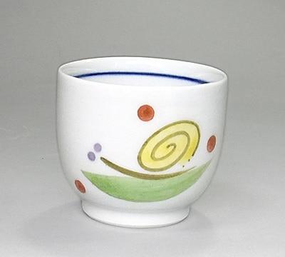 子供食器 湯呑み