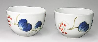 砥部焼 大西陶芸 遊鉢
