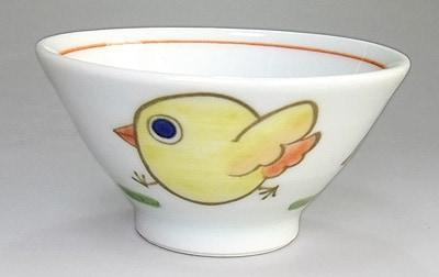 大西陶芸 お茶碗