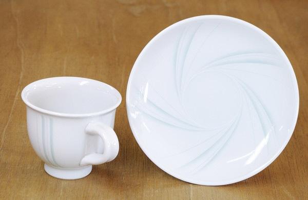五松園 コーヒーカップ