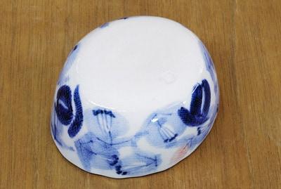 五松園 小鉢