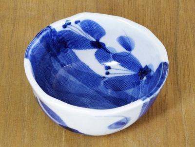 たたら楕円小鉢
