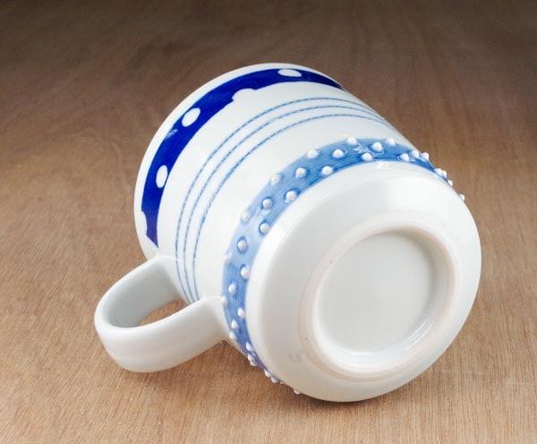 砥部焼き 和食器 マグカップ
