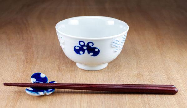 皐月窯 通販 茶碗 飯碗