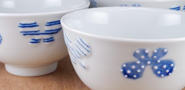 和食器 ごはん茶碗 イッチン