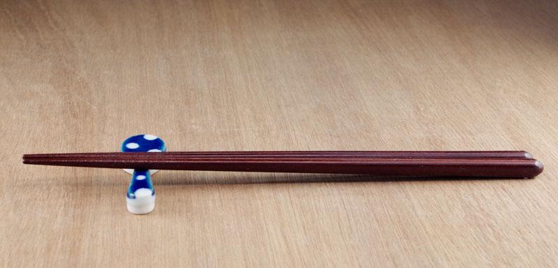 皐月窯 箸置き