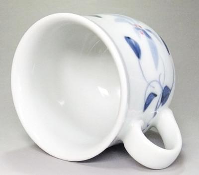 小さめのマグカップ