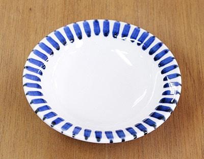 千山窯 小皿