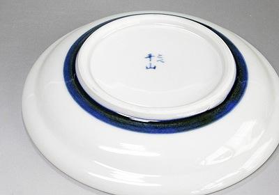 取り皿サイズのお皿
