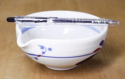 直径12センチ 片口鉢
