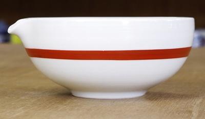 砥部焼き 千山 小鉢 大きさ比較