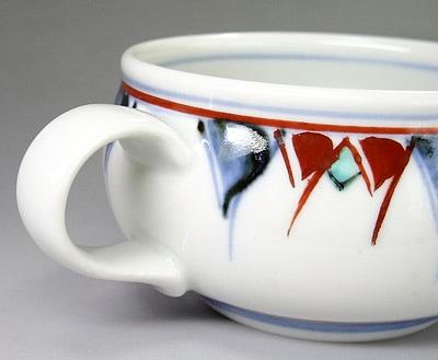 紅茶カップアンドソーサー