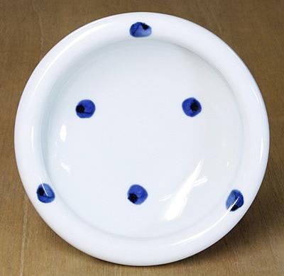 砥部焼 5寸玉縁鉢