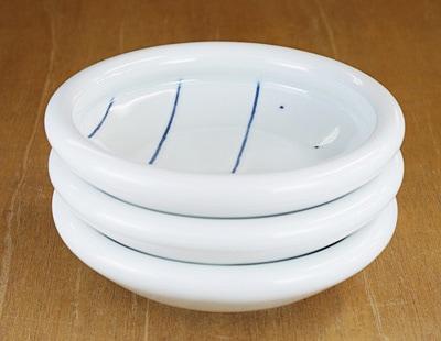 和食器 中鉢 重なり
