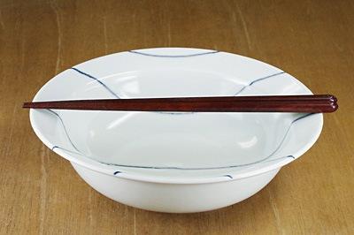 7寸鉢 大きさ比較 21センチ