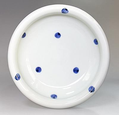 和食器 7寸玉縁鉢