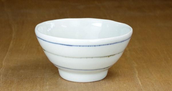 砥部焼き 梅乃瀬窯 ごはん茶碗