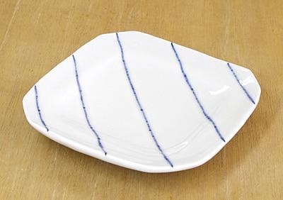 和食器 角皿