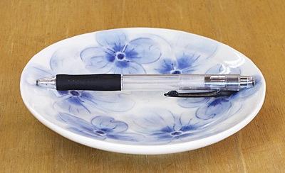 和食器 5寸丸皿