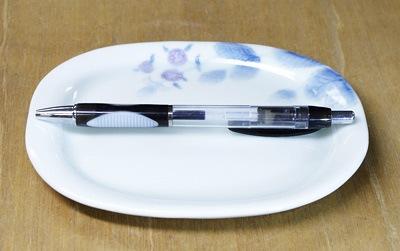 楕円皿 大きさ比較